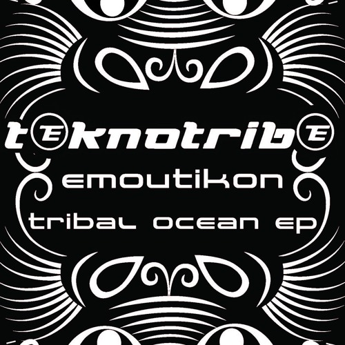 Emoutikon - Turtle (Original Mix) [Teknotribe Records] *Preview*