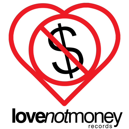 Luke Pompey - Love Not Money Podcast - May 2013 - Free Download!