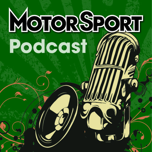 2012 Festival of Speed podcast