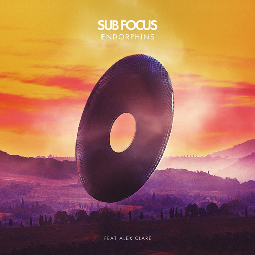 Sub Focus - Endorphins -  feat. Alex Clare