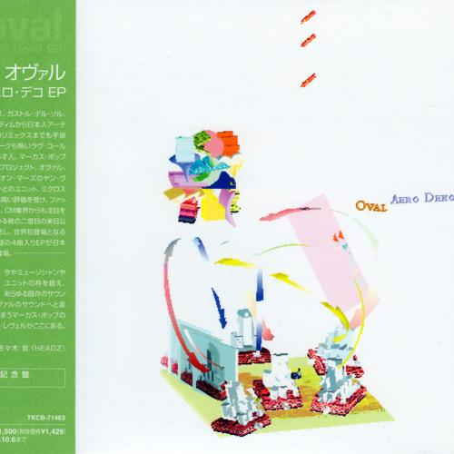 Oval - Aero Deko - 04 - Zentrik