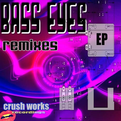 Soul Puncherz, BookaDatchi - Bass Eyes (E.R.G. Remix) (Clip)