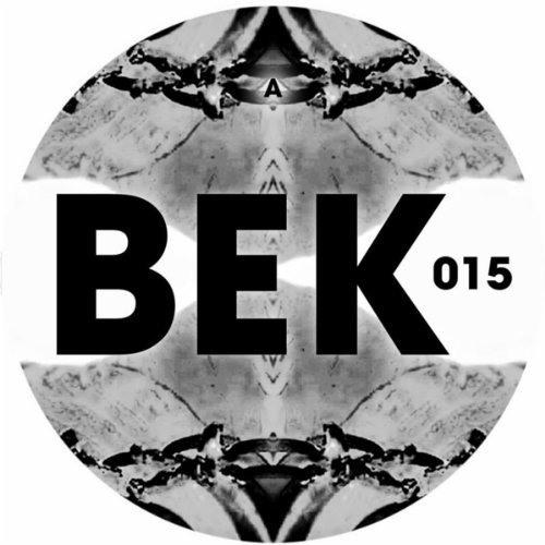 Gary Beck - Rascal (master) Clip - BEK Audio 015