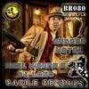 BR 080 Abel k´kaña & Dj. Lobo - The Biggest Badass. Ya a la Venta!!!