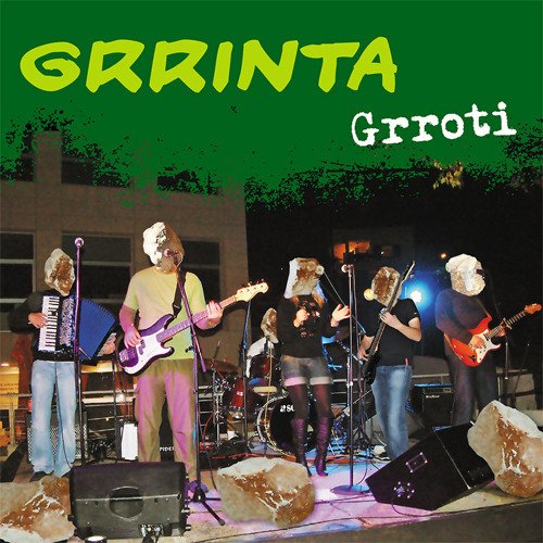 Grroti