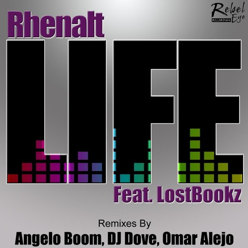 LIFE FEAT LOSTBOOKZ PREVIEW