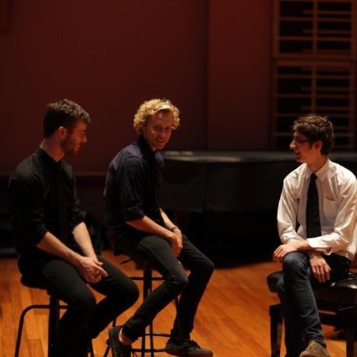 Grey Wing Trio - Live at the Paris Cat