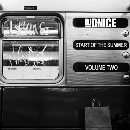 Start of the Summer (mix)  • Volume Two