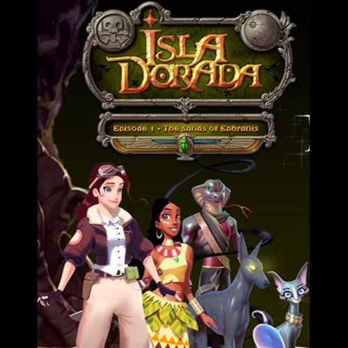 Isla Dorada Theme