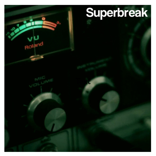 Body Bait (Brother J Re Edit)-Superbreak