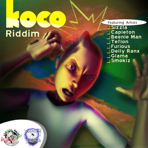 Riddim Mix: Koco Riddim [Locksmith Records 2013]