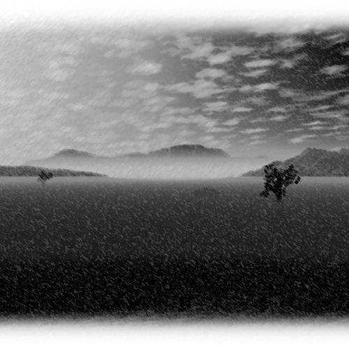 Wandering into the Dusky Plains, op. 36 for strings, winds, and percussion