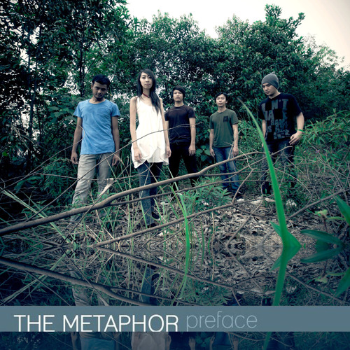 When We Were Once Lost - The Metaphor