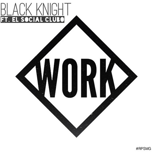 Black Knight - Bibles In The Air feat. Jesus Geek