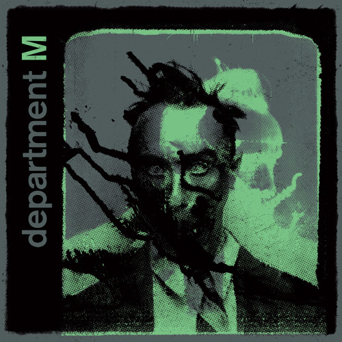 Department M - Absentia