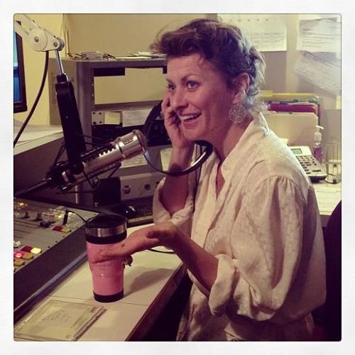 WCVT radio interview