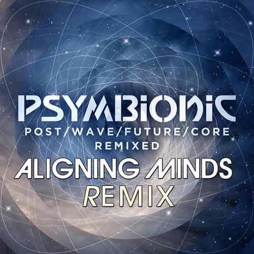 Psymbionic & Pharo - Voyages (Aligning Minds Remix)
