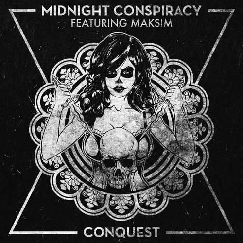 Midnight Conspiracy - Conquest (feat. Maksim) [UKF Premiere]