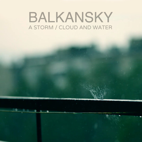 Balkansky - A storm ( R.O remix )  FREE download in description
