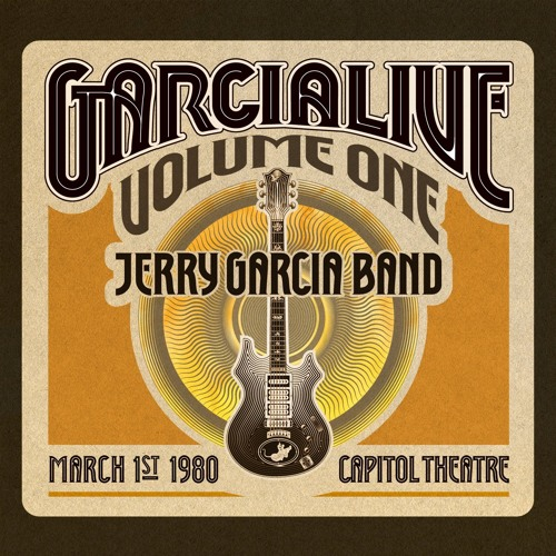 Russian Lullaby ★Jerry Garcia Band★ Garcia Live: Volume One [Disc 3]