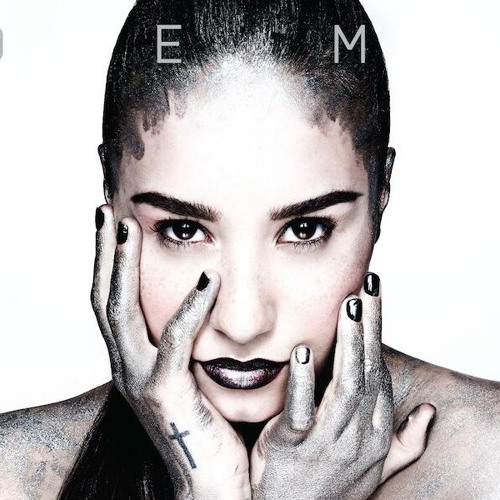 Demi Lovato on 'Demi': 'This Album Represents Me the Best'