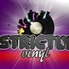 Strictly Vinyl Event 1 - Dj Bon lee With Mc Race, Efeeze, Treble & Mc B (Pleasure Rooms)