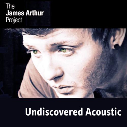 Fade - Acoustic | The James Arthur Project