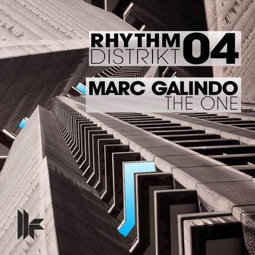 Marc Galindo - The One (Original Club Mix) [Toolroom Records]