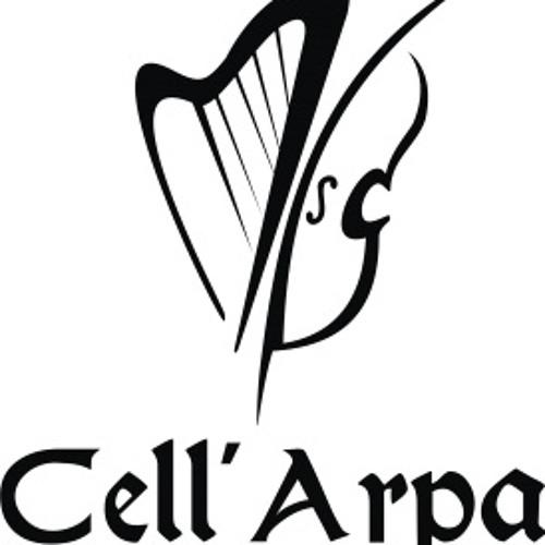 """Duo Cell'Arpa - """"Historia de un amor"""" by Carlos Eleta Almarán"""