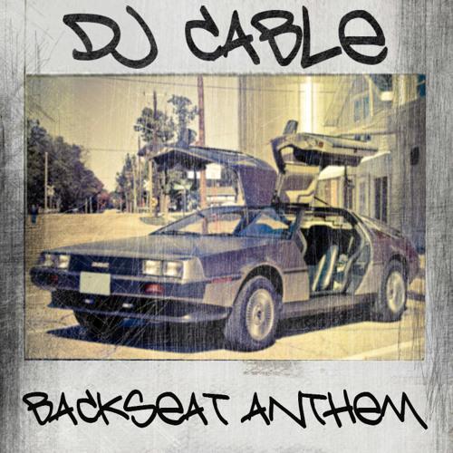 Backseat Anthem (FREE DOWNLOAD)