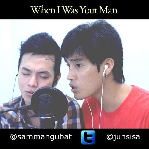 When I Was Your Man - Jun Sisa & Sam Mangubat