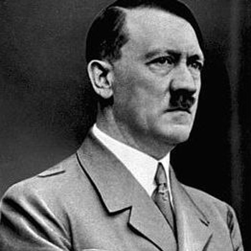 Martin Davidson: The Vile and The Sublime - Hitler and Art