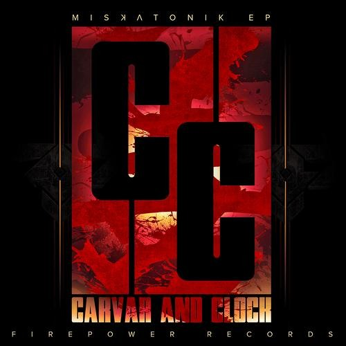 Carvar & Clock - Miskatonik (MUST DIE! REMIX) [FIREPOWER]