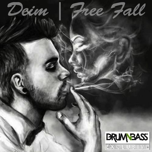 Free Fall by Deim - DrumNBass.NET Exclusive