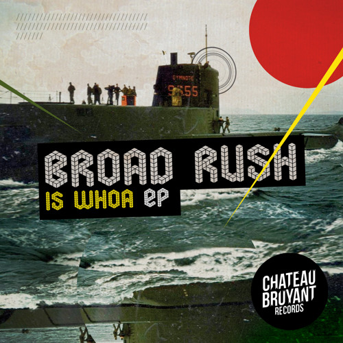 Broad Rush - Is Whoa (Original Mix) preview (OUT NOW)