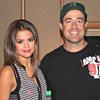 Selena Gomez en 97.1 AMP Radio