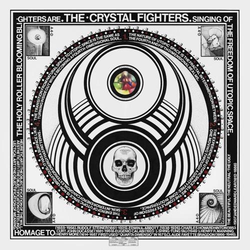 Crystal Fighters - Cave Rave ((Album Sampler))