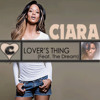 Ciara feat Dream - LOVERS THING (teto cover)