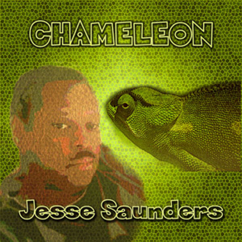 Jesse Saunders - Chameleon (Alessandro Otiz Summer Mix) Out Now
