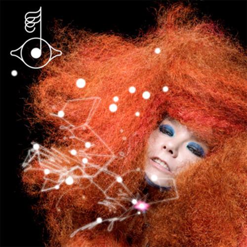 Björk - Virus (Clip)