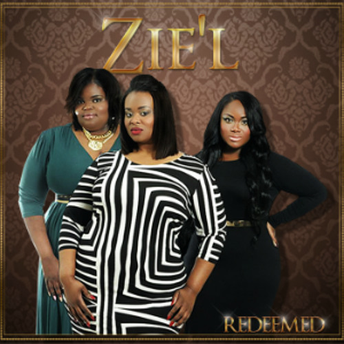 "Zie'l - ""Redeemed"""