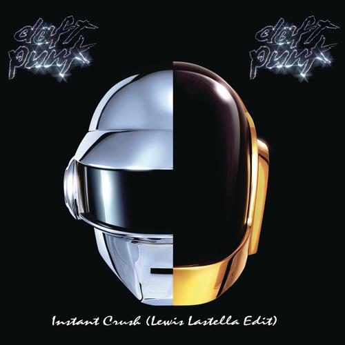 Daft Punk - Instant Crush (Lewis Lastella Edit) [Free Download - Unofficial Remix]