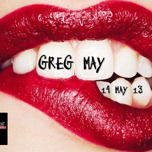 Greg May FGDJUSA 14May2013 Ft FCL, Dlugosch, Hot Natured, Kill Frenzy, Jay Lumen & Afro Medusa