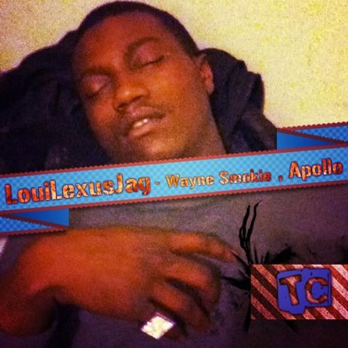InkBoy - LouiLexusJag Ft. Wanye Smokie, APOLLO MΔESTRO (Prod. Mike Burnside)