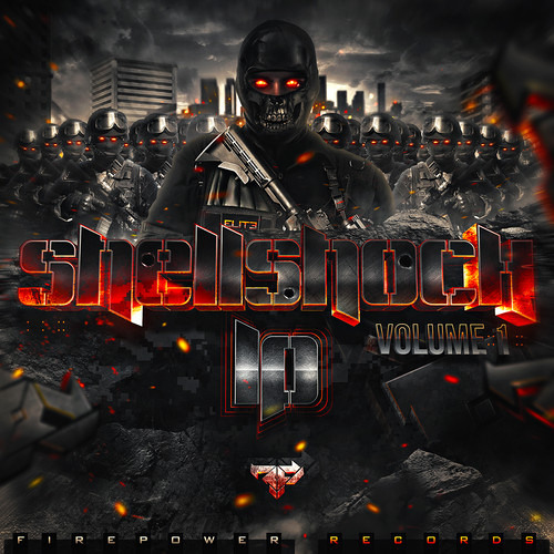 Protohype - ShellShock LP Mix
