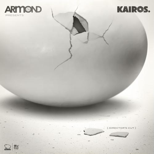 Armond - Marathon (feat. KamBINO)