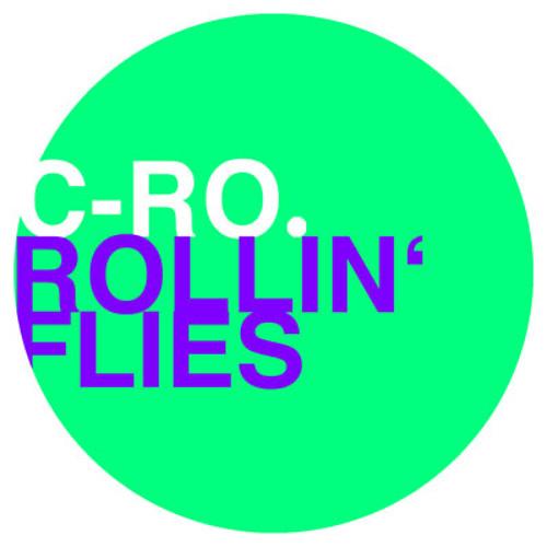 C-ro - Rollin Flies (AirDice Remix) -snippet-