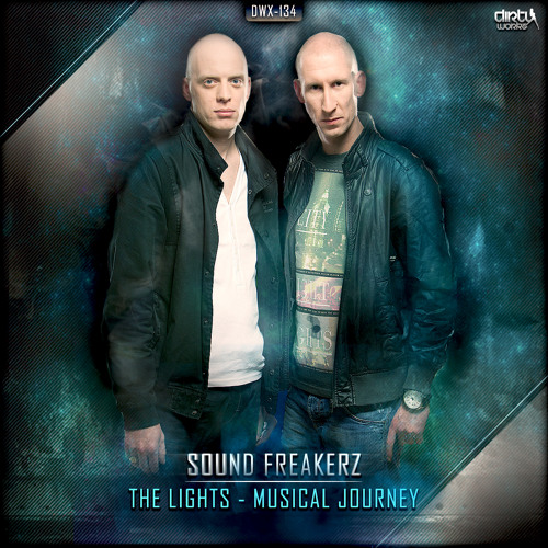 Sound Freakerz - The Lights (Official HQ Preview)