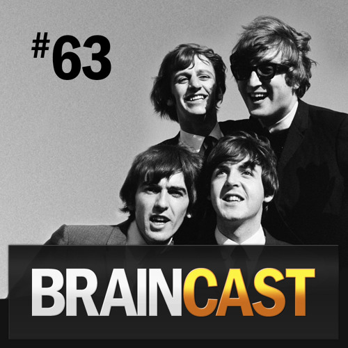#63. Por que The Beatles é genial?