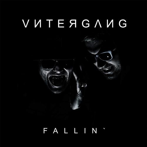 UNTERGANG - Fallin' (High Rankin Remix)